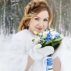 Wedding photographer Yuliya Vesna (agira). Photo of 01.05.2017