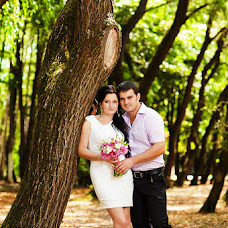 Wedding photographer Elena Konotop (Konotop). Photo of 30.04.2014