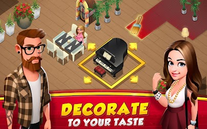 World Chef APK screenshot thumbnail 14
