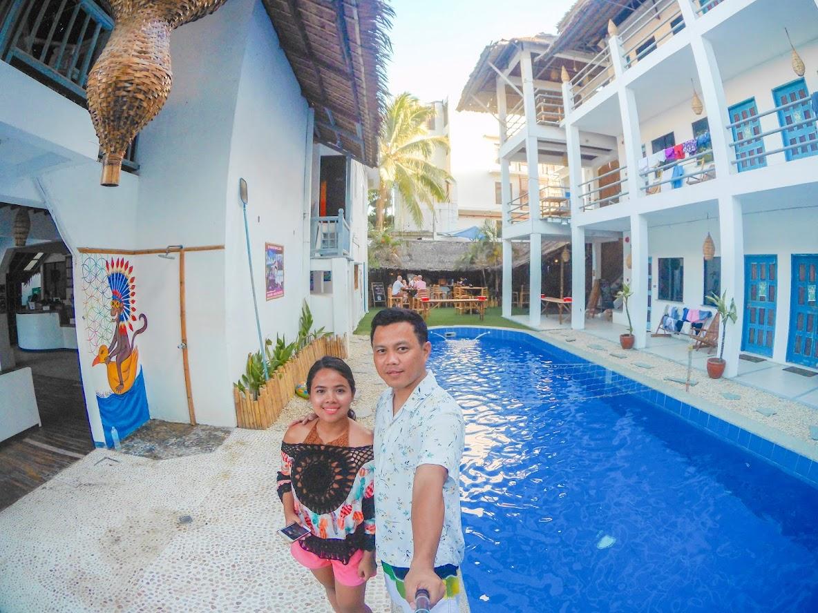 Mad Monkey Hostel Boracay 17
