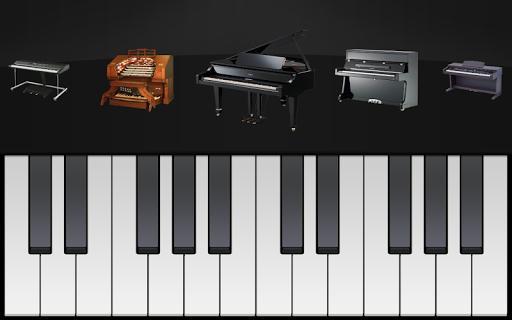 玩免費音樂APP|下載虚拟钢琴键盘下载 免费 app不用錢|硬是要APP