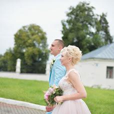 Wedding photographer Aleksandr Gorin (gorin761). Photo of 15.08.2017