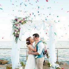 Wedding photographer Katerina Sapon (esapon). Photo of 01.08.2017