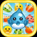 Charm Ocean - Match 3