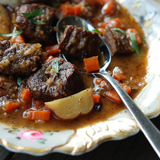 The Best One-Pot Beef Stew