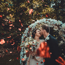 Wedding photographer Roman Cybulevskiy (Roman12). Photo of 22.07.2016