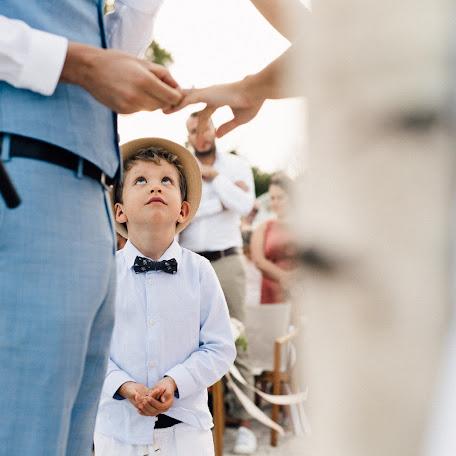 Wedding photographer Andrey Gribov (GogolGrib). Photo of 07.11.2017