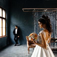 Wedding photographer Dmitriy Demskoy (Kurnyavko). Photo of 10.12.2016