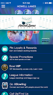 Howell Lanes- screenshot thumbnail