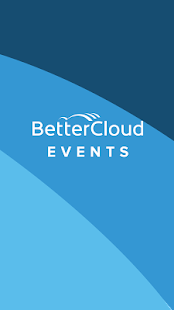 BetterCloud Events - náhled