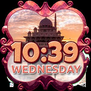 Mosque Digital Clock 2 1 Apk, Free Personalization