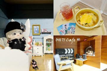 OH71 Café 柒壹咖啡