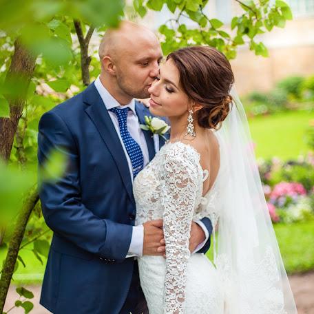 Wedding photographer Anna Gizulya (Gizulya). Photo of 13.02.2017