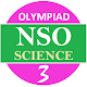NSO 3 Olympiad for PC Windows 10/8/7