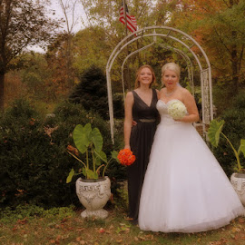by Crystal  Wilson - Wedding Other