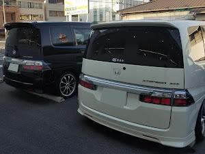 ステップワゴン RG3のカスタム事例画像 58@としさんの2021年07月11日18:09の投稿