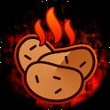 Vrući krompirići (Asocijacije) icon