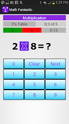 Math Practice K to 5th Grade APK screenshot thumbnail 21