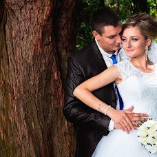 Wedding photographer Artem Fedorov (twinspic). Photo of 02.10.2016