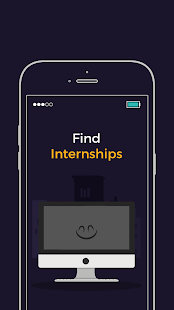Student Internships & Offers- screenshot thumbnail