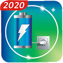 Charge Battery Fast - Fast charging icon
