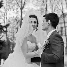 Wedding photographer Alla Kozlova (Alilu92). Photo of 27.01.2018