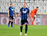 Simon Mignolet réagit à la défaite du Club de Bruges contre Dortmund