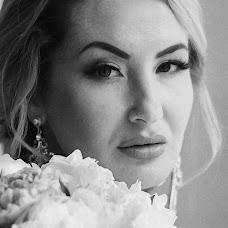 Wedding photographer Regina Kalimullina (ReginaNV). Photo of 17.10.2017