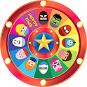 Wheel of Surprise Eggs 2 icon