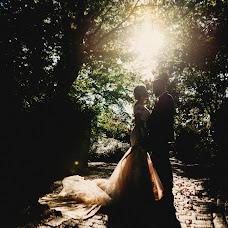 Hochzeitsfotograf Sergey Volkov (volkway). Foto vom 03.12.2018
