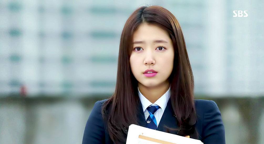 Image result for park shin hye the heirs