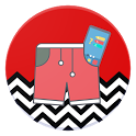 Let's Rock! - Twin Peaks-Quiz icon