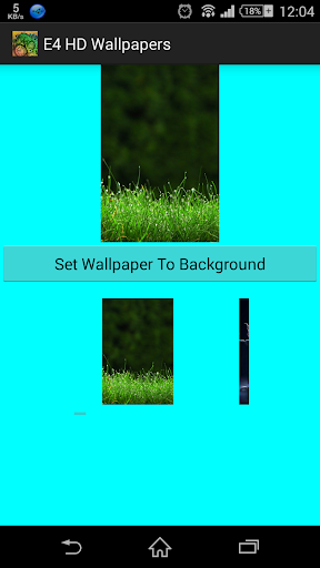 E4 HD Wallpapers