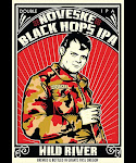 Wild River Black Hops IPA