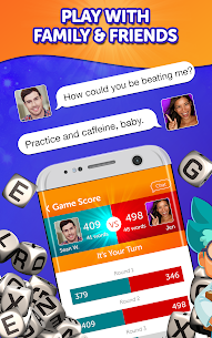 Boggle With Friends: Word Game MOD APK 16.02 [Free Boost] 9