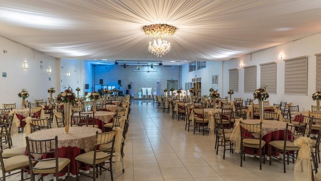 Salón Y Terraza Anita Salon De Eventos