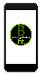 Download Bfit online personal training For PC Windows and Mac apk screenshot 1