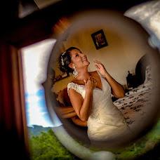 Wedding photographer Will Erazo (erazo). Photo of 13.06.2016