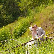 Wedding photographer Irina Pavlova (KotenOK27). Photo of 22.05.2014