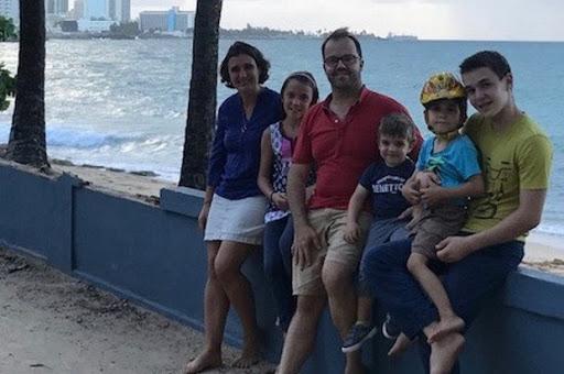 Famille et expatriation