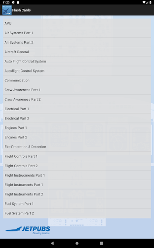 CRJ-700/900 Type Rating Pilot Training App APK | APKPure ai