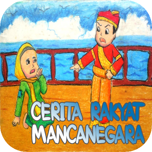 Cerita Rakyat Mancanegara Apps On Google Play