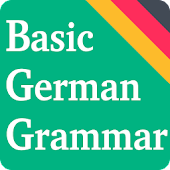 Basic German grammar