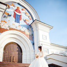 Wedding photographer Mariya Fedorova (LaCaramella). Photo of 28.10.2015