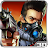 Zombie Frontier : Sniper logo