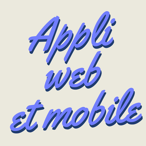 Appli web & mobile