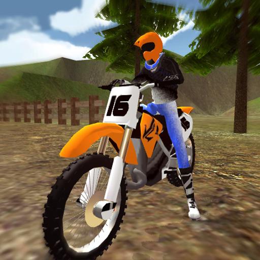 Offroad Stunt Bike Simulator for PC