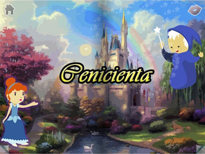 Cuentos Infantiles Vol.1- screenshot thumbnail