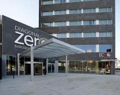 Visiter Hotel Diagonal Zero