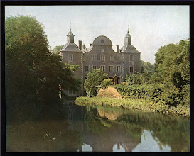 Photo: Schloss Borbeck